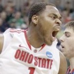 Ohio Has Record Four Teams in Sweet 16