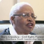 As Selma-Montgomery March Culminates, Civil Rights Leader Remembers (Video)