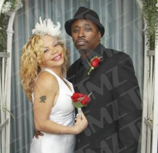 eddie griffin & nia rivers
