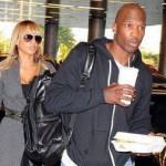 Chad Johnson Arrested for Allegedly Headbutting Evelyn Lozada