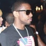 Morning Mess: Fabolous' $28k Rain Storm at New Strip Club (Photos)
