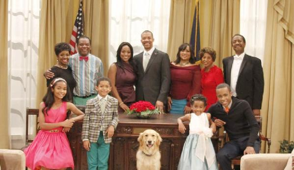 first family cast (1)
