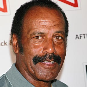 Actor Fred Williamson turns 74 today