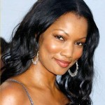 'White House Down' First Lady Garcelle Beauvais About to Let 'Loose'