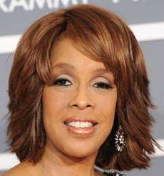 gayle king crop