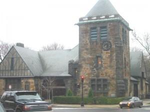 Charles Street African Methodist Episcopal Church