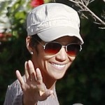 Halle Berry Signs On for Thriller 'The Hive'