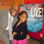 Harmony Love Bailey Guests On Michael Colyar's Radio Show (Video)