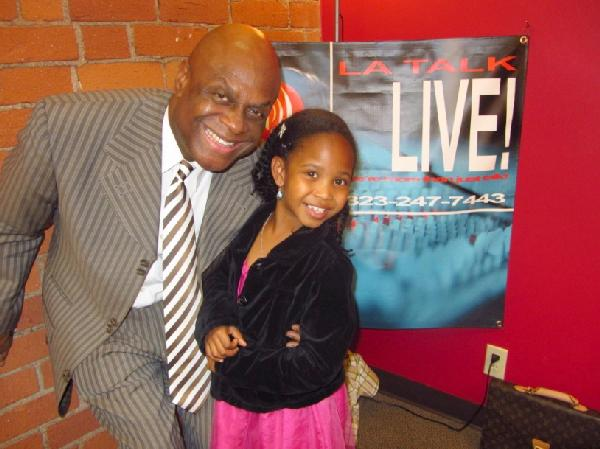 harmony love bailey & michael colyar