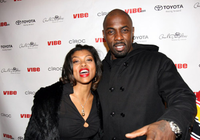 taraji and idris dating Basic instincts: how the erotic (beyoncé and idris one of the major tenets of the genre that obsessed establishes is that the husband or boyfriend.