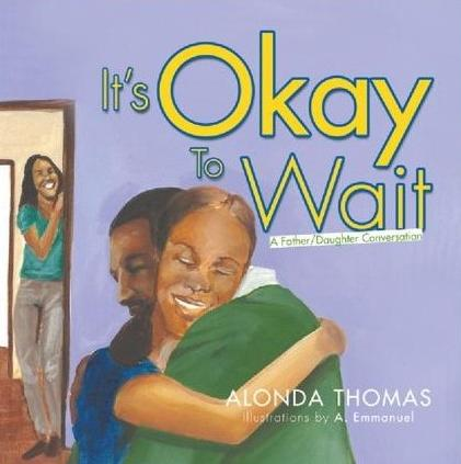 its okay to wait (book cover)