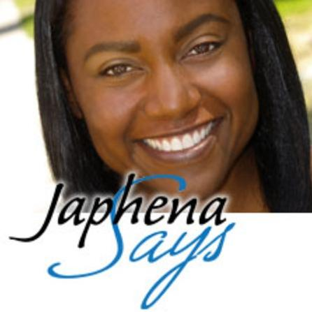 japhena says logo (2012)