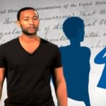 John Legend in Perez Hilton-Produced 'Rock the Vote' Video (Watch)