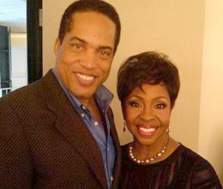 kevin ross & gladys knight