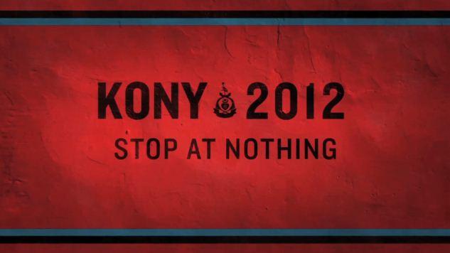 kony 2012 banner