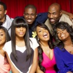 Niecy Nash Exposes Hubby, Kids in TLC's 'Leave it to Niecy'