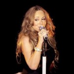 Video: Mariah in Concert for First Time Since Giving Birth