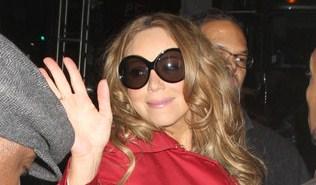 Mariah Carey turns 42 today