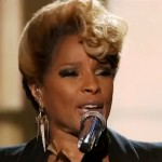 Audio: Mary J Blige Dishes on 'Idol' Visit; New Single 'Why'