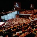 How to Become a Megachurch Preacher