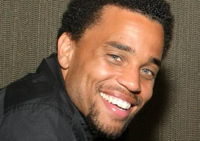"""Michael Ealy attends the Premiere of Screen Gems' """"Underworld Awakening"""" at Grauman's Chinese Theatre on Jan. 19, 2012 in Hollywood"""