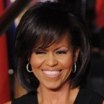 Listen to Michelle Obama's JazzyTribute Song by EUR's Jazzy Rita Shelby