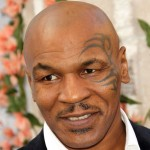 Mike Tyson to Star in One-Man Show in Vegas