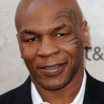 Mike Tyson in One-Man 'Vegas Show