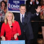 Romney Easily Wins Illinois GOP Primary