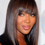 Naomi Campbell Being Blamed for Russian Boyfriend's Divorce