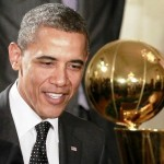 Turner Sports, CBS Sports Nab Obama for March Madness