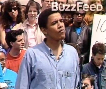 obama harvard diversity protest