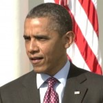 President Obama: 'If I Had a Son, He'd Look Like Trayvon' (Video)