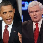 Newt Gingrich Calls President's Remarks for Trayvon Martin 'Disgraceful'