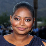 Report: Octavia Spencer Had Gastric Bypass Surgery