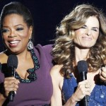 Rep: Oprah is NOT Courting Maria Shriver for OWN