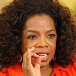 Oprah Wants to Interview Trayvon Martin's Killer (Video)