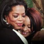 Sneak Peek: Bobbi Kristina & Whitney's Family interviewed by Oprah (Watch)