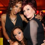Sharon Osbourne Says Holly and Leah were too 'Ghetto'