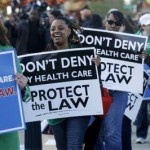 Obamacare Causes Christian Divide