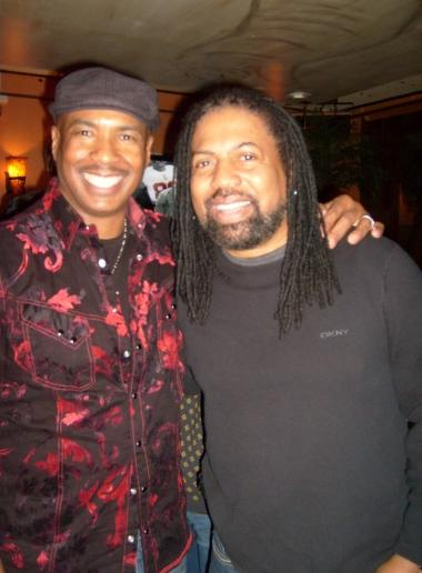 ray chew & raymond simpson