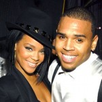Rihanna on Chris Brown Collabos: 'It's Music and It's Innocent'