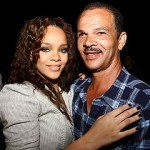 Rihanna's Dad Okay with Chris Brown Reunion