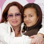 Alia Rose on Mom's 'Being Teena Marie' Documentary Special (Audio)
