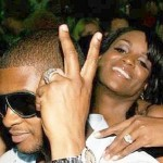Usher Not Trying to Pay for Tameka's Lawyers in Custody Battle