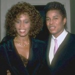 Report: Whitney Houston & Jermaine Jackson Had Affair