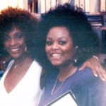 African American Publicists Remember Whitney Houston (Mary Moore)