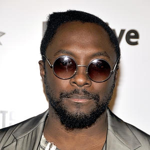 Singer/musician will.i.am turns 37 today.