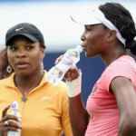 Williams Sisters Bounced in Miami Quarters; Charleston Bound