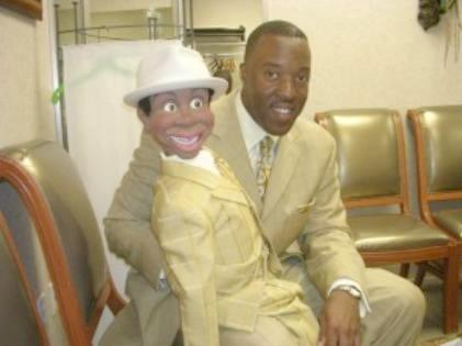 willie brown & woody